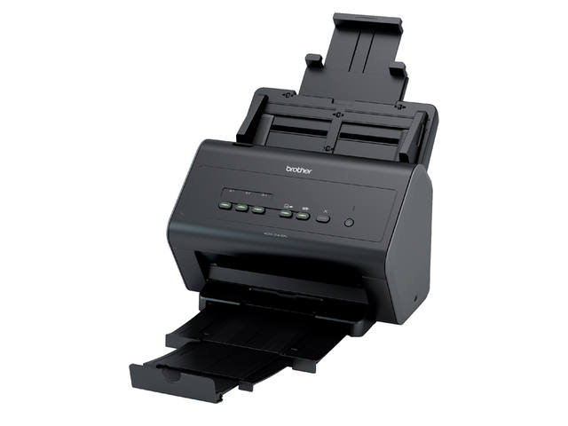 SCANNER BROTHER ADS-2400N 5